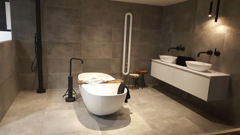Decoratie Voor Badkamer : Decoratie nieuwe badkamer geelkens graag