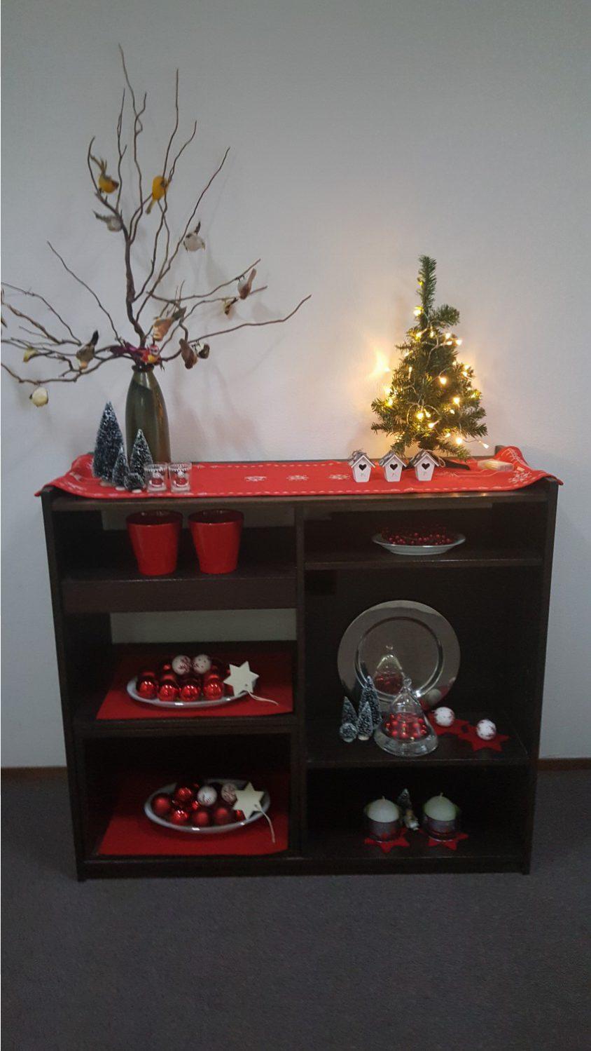 Kast In De Hal In Kerstsfeer Geelkens Graag