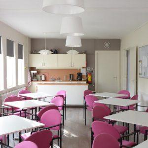 overzichtsfoto keukenzijde